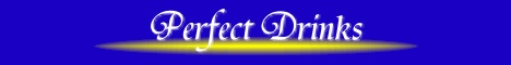 Perfect Drinks Logo - Cocktails, Longdrinks, Mixed Drinks